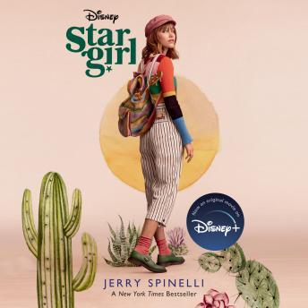 Stargirl Movie Tie-In Edition, Jerry Spinelli