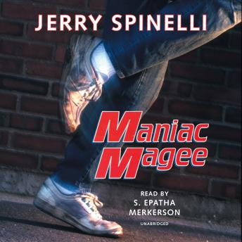 Download Maniac Magee by Jerry Spinelli