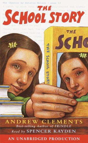 School Story, Andrew Clements