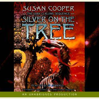 Silver on the Tree, Susan Cooper