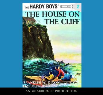 Hardy Boys #2: The House on the Cliff, Franklin W. Dixon