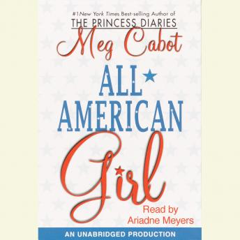 All-American Girl, Meg Cabot