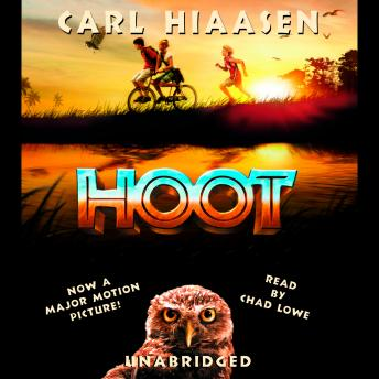 Download Hoot by Carl Hiaasen