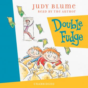 Download Double Fudge by Judy Blume