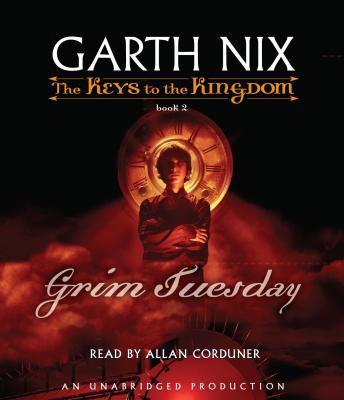Grim Tuesday, Garth Nix