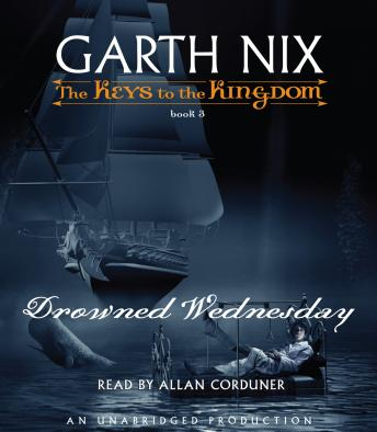 Download Drowned Wednesday by Garth Nix