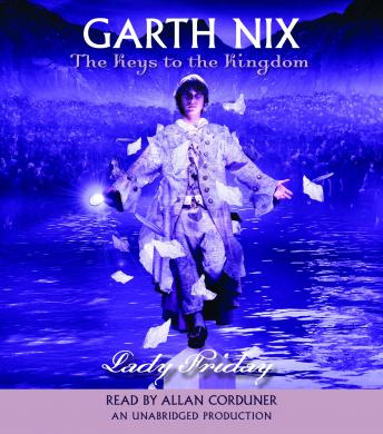 Download Lady Friday by Garth Nix