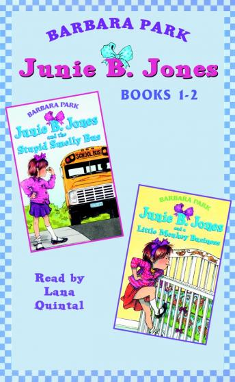 Junie B. Jones: Books 1-2: Junie B. Jones #1 and #2