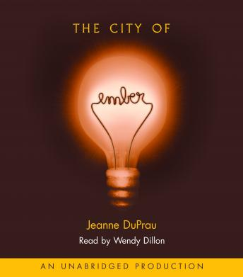 Download City of Ember: The First Book of Ember by Jeanne DuPrau