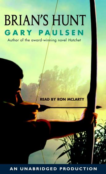 Download Brian's Hunt by Gary Paulsen