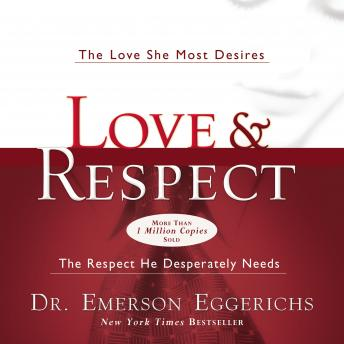 Love and   Respect Experience: A Husband-Friendly Devotional that Wives Truly Love, Dr. Emerson Eggerichs