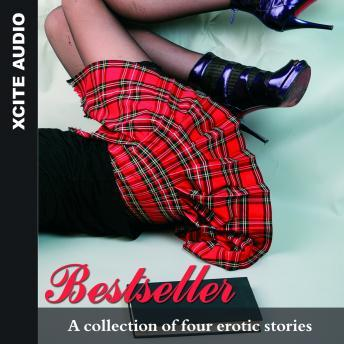 Bestseller - A collection of four erotic stories, Miranda Forbes