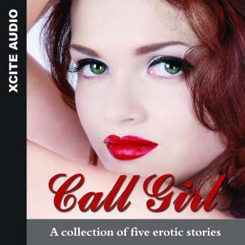 Download Call Girl - A collection of five erotic stories by Cathryn Cooper