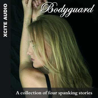 Bodyguard: A collection of four erotic stories, Miranda Forbes