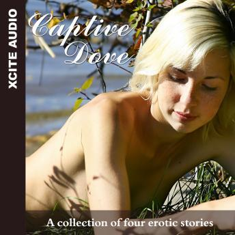 Captive Dove - A collection of four erotic stories, Miranda Forbes