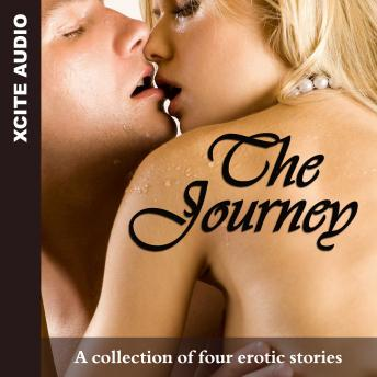 The Journey: A collection of four erotic stories