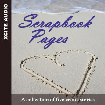 Download Scrapbook Pages: A collection of five erotic stories by Miranda Forbes