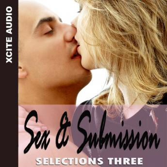 Sex & Submission Selections Three, Cathryn Cooper