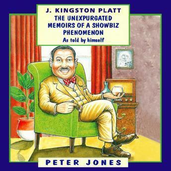 J. Kingston Platt