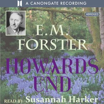 Howard's End, E.M. Forster