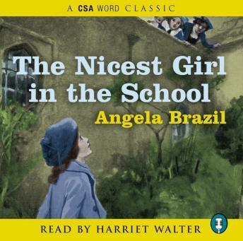 Nicest Girl in the School details