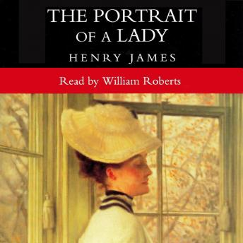 Portrait of a Lady, Henry James