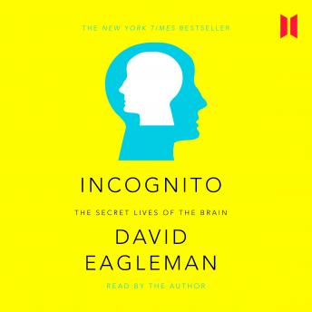Incognito: The Secret Lives of The Brain, David Eagleman