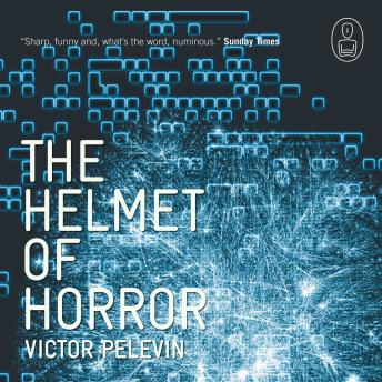 Helmet of Horror: The Myth of Theseus and the Minotaur, Victor Pelevin
