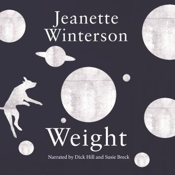 Weight, Jeanette Winterson