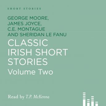 Classic Irish Short Stories: Volume 2, Various Authors