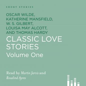 Classic Love Stories: Volume One