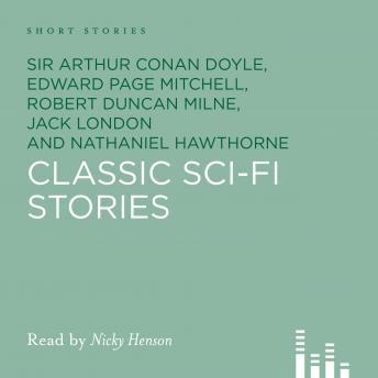 Classic Sci-Fi Stories