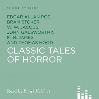 Classic Tales of Horror, Various Authors