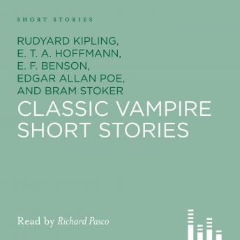 Classic Vampire Short Stories, Various Authors