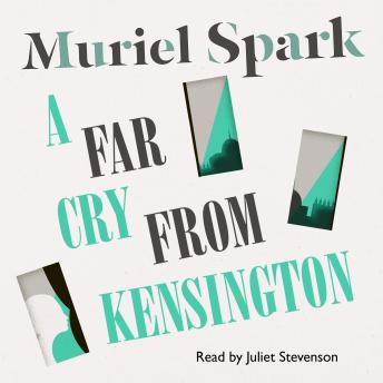 Far Cry from Kensington, Muriel Spark