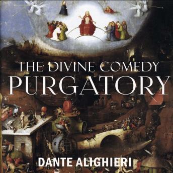 The Divine Comedy: Purgatory