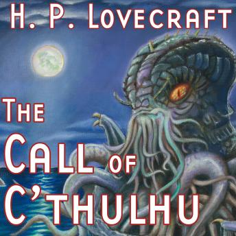 Call of C'thulhu, Ron N. Butler, H.P. Lovecraft