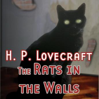 Rats in the Walls, Brad Strickland, H.P. Lovecraft