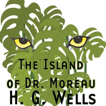 Island of Dr. Moreau, H. G. Wells