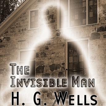 Invisible Man, Thomas E. Fuller, H. G. Wells