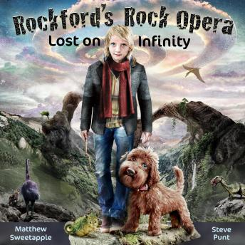 Lost on Infinity (Dramatised Musical Story): The Creatures have a Secret
