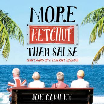Download More Ketchup than Salsa by Joe Cawley