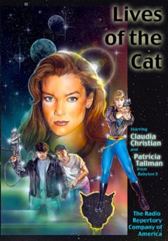 Download Anne Manx in Lives of the Cat by Larry Weiner