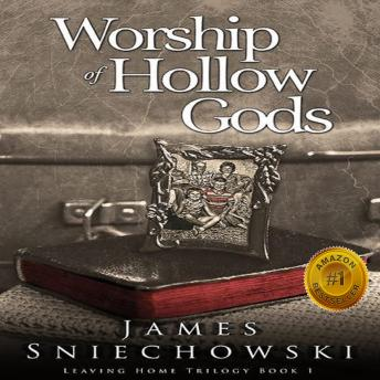 Download Worship of Hollow Gods by James Sniechowski