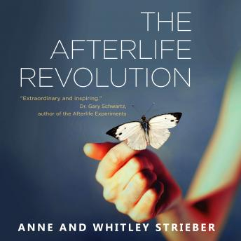 Download Afterlife Revolution by Whitley and Anne Strieber