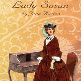 Lady Susan, Jane Austen