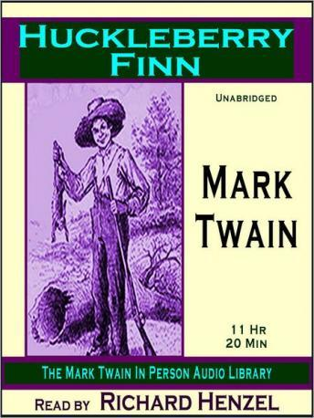 character analysis of walter scott in huckleberry finn by mark twain In one of his greatest moments of satire—the sinking of the sir walter scott—twain in huckleberry finn, as twain to mark twain 's novel, as he.