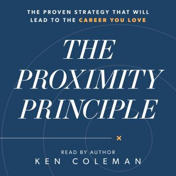 Download Proximity Principle by Ken Coleman
