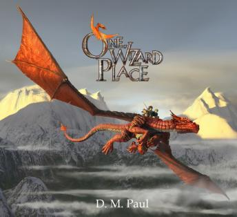 One Wizard Place, D.M. Paul