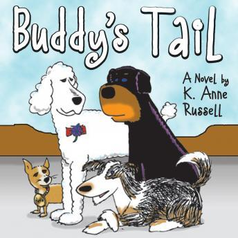 Buddy's Tail, K. Anne Russell